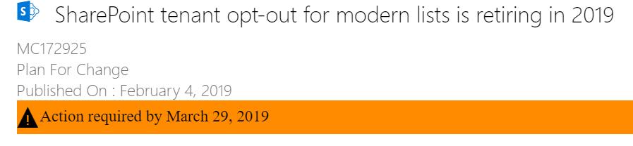 Starting April 1, Microsoft is no longer providing capability to