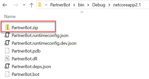 Automatically generating your Microsoft Teams App Manifest Zip